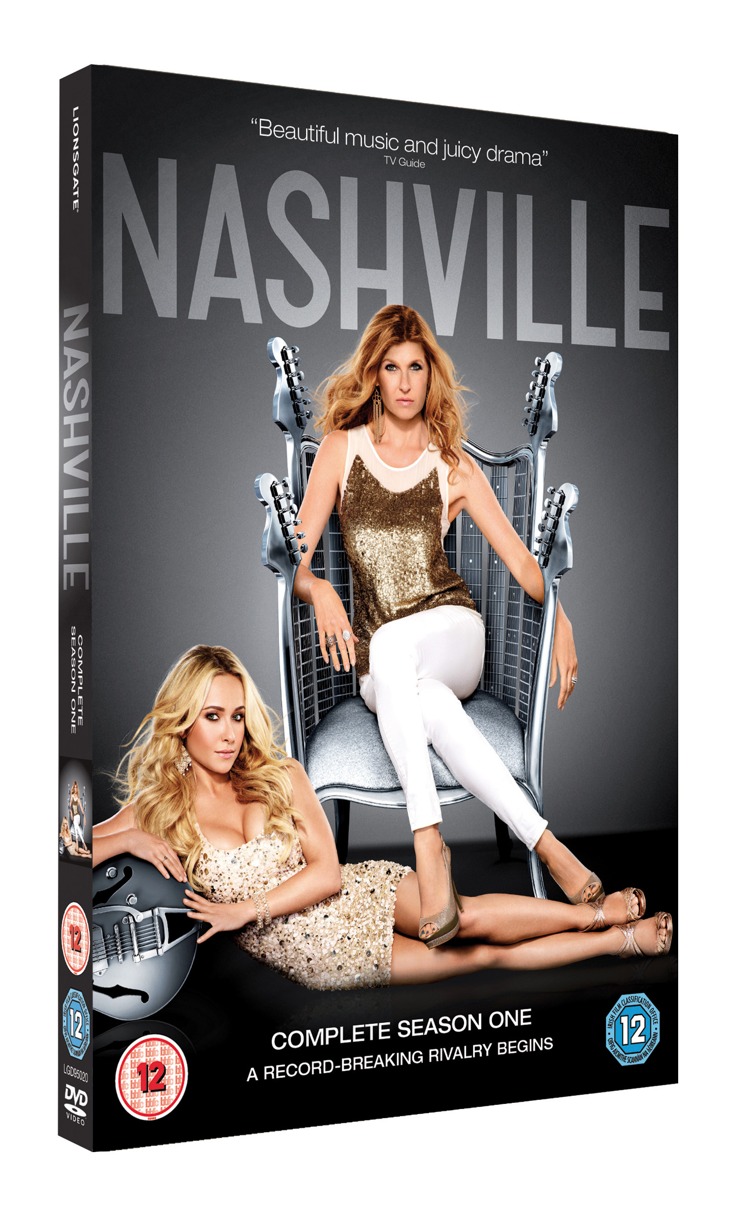 Nashville Season One