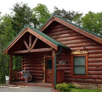 Eagle Ridge Lodge, Pigeon Forge