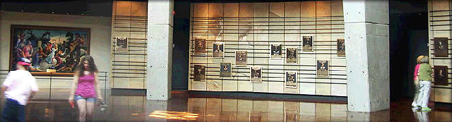 Tennessee Music Museums