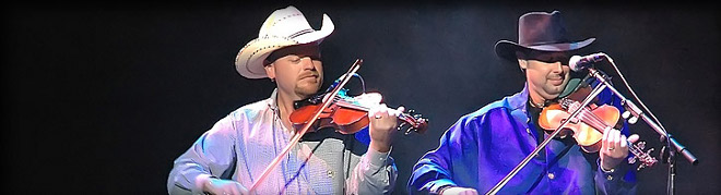 Live Bluegrass Venues in Tennessee