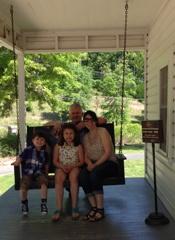 Elvis' Birthplace Tupelo