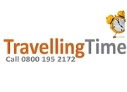 Travelling Time - Tour Operator of the Month